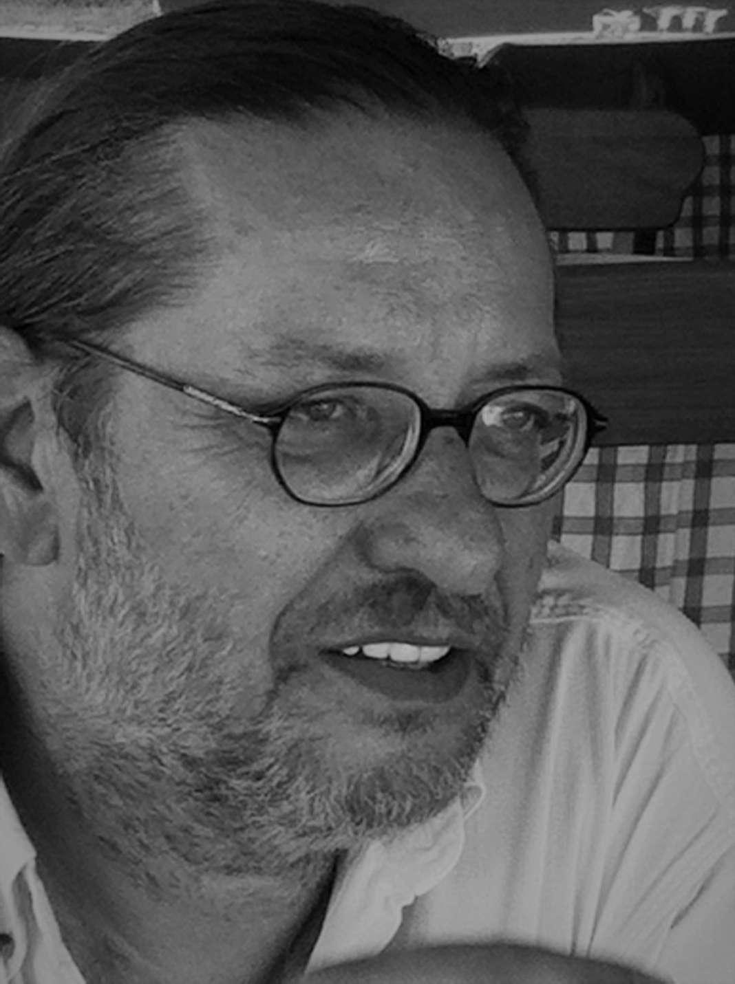 Munkácsy Gyula (1956-2020)