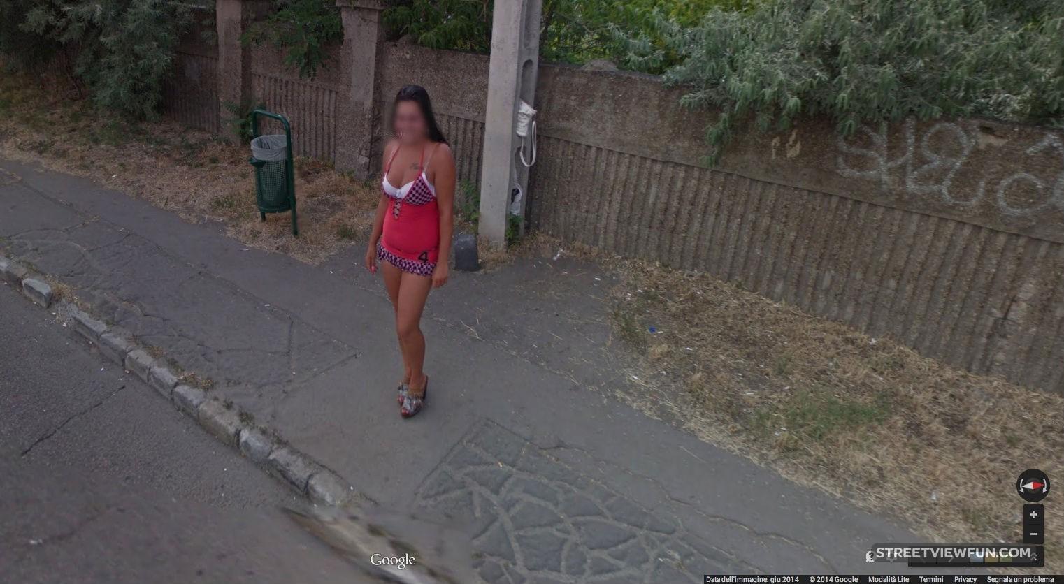 Fotó: Google Street View <br />Magyarország, Budapest, Szabadkai út