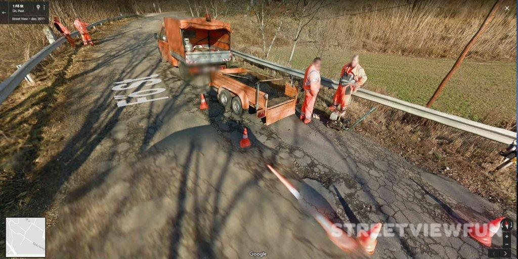 Fotó: Google Street View <br />Magyarország, Pest megye, Úri