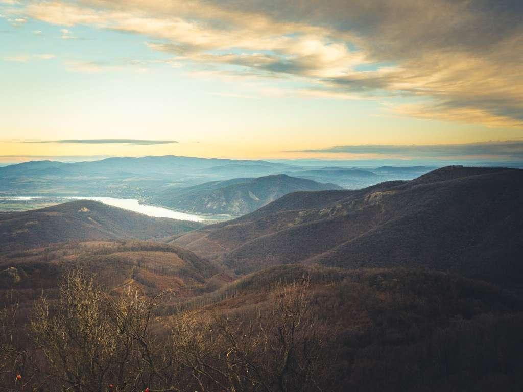 Pesti hegyek – HHH #01