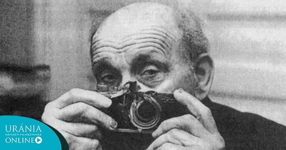 Látótérben – FOTOGRÁFUSOK – Marx József erdélyi fotós és Szentpétery Tibor hadifotós portréja