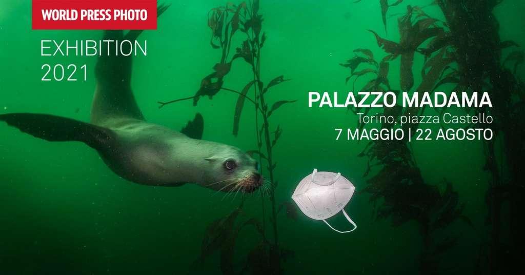 World Press Photo Exhibition 2021 | Torino