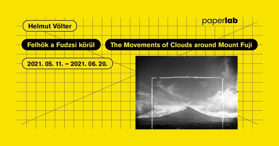 Helmut Völter: Felhők a Fudzsi körül