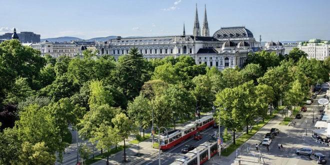 Bécs, a császárváros – kulturális séta