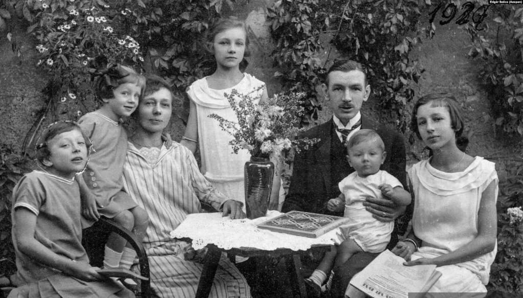 Sorsok soha nem látott fotókon – a XX. századi Románia történetei