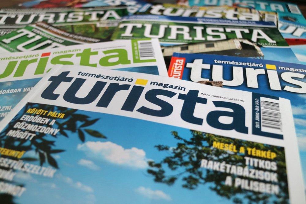 Turistamagazin: A Hónap Fotója pályázat