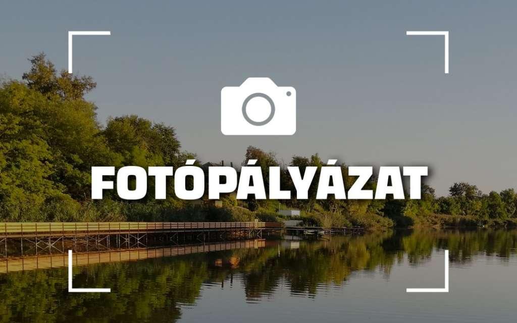 Fotópályázatot hirdettek Cibakházán