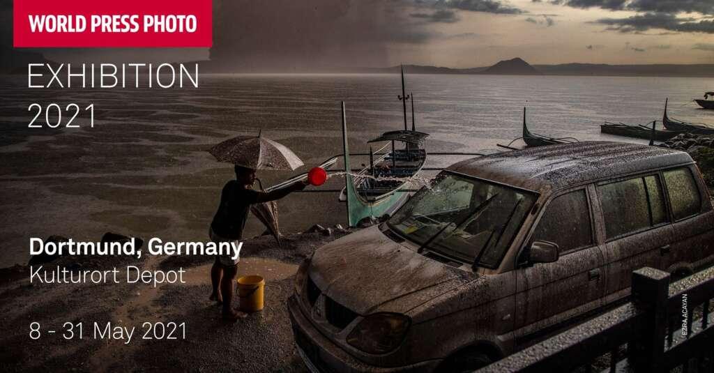 World Press Photo Exhibition 2021: Dortmund, Germany