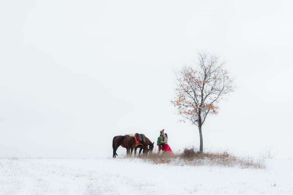 Életmesék – Ivor Andrea fotókiállítása