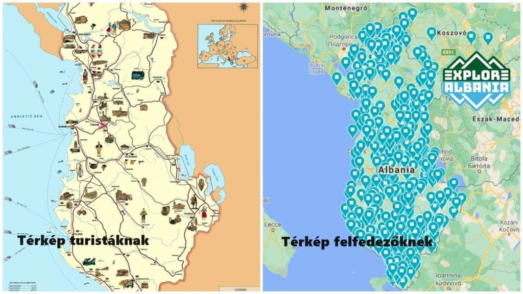 Fedezd fel velünk Albániát!