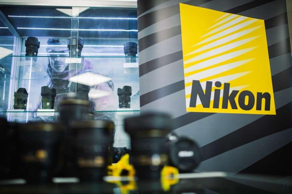 Nikon szakmai nap Pécsen a Fotoplus-nál!