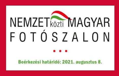 XXI. Nemzetközti-Magyar Fotószalon