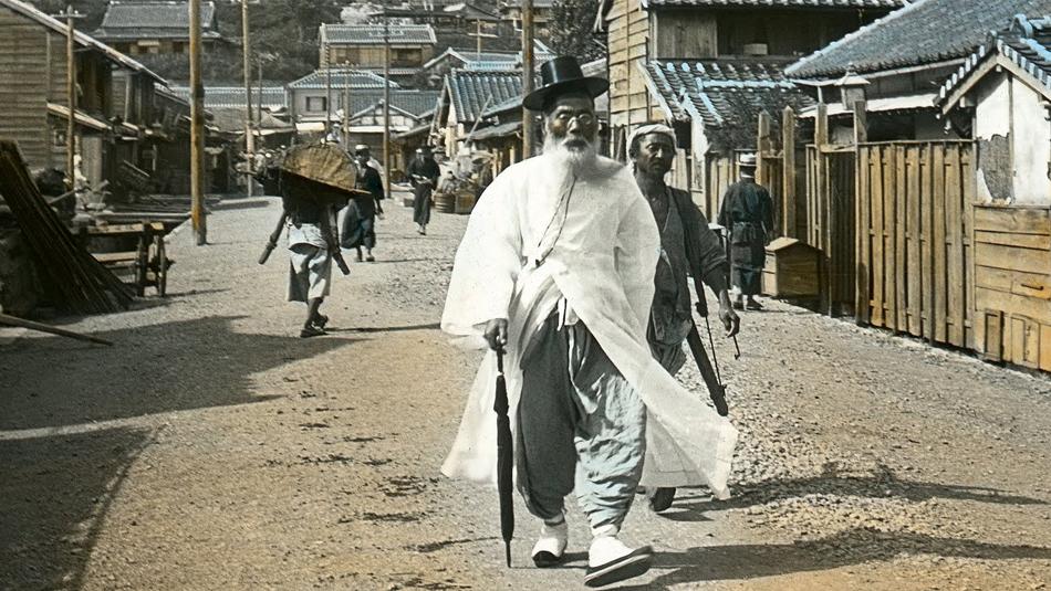 Látogatás a hajnalpír országában – Fotókiállítás a Koreai Császárság végnapjaiból