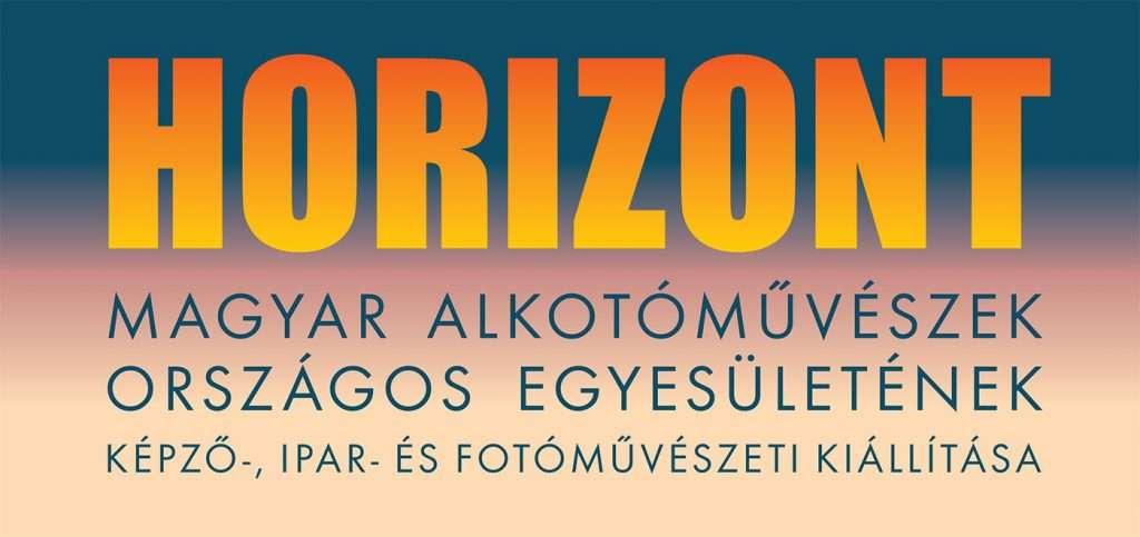 HORIZONT kiállításmegnyitó