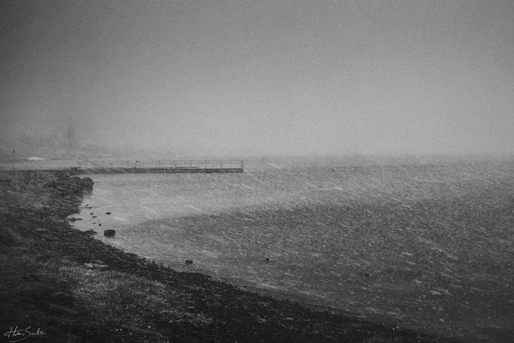 Haller Szabolcs: Izland – kiállításmegnyitó