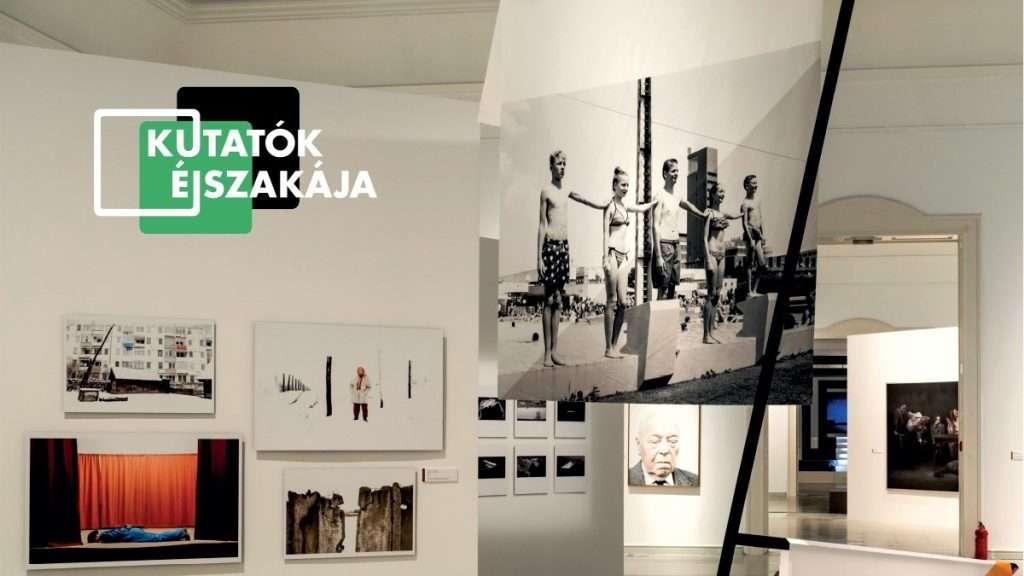 A fény képei। II. Fotóművészeti Nemzeti Szalon záró tárlatvezetése Haris Lászlóval és Bán Andrással