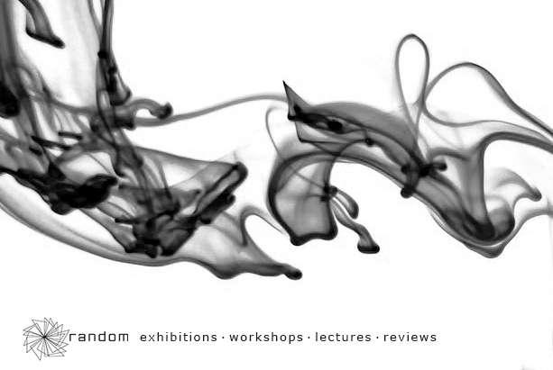 Portfolió konzultáció a Dokubrom – Random galériában