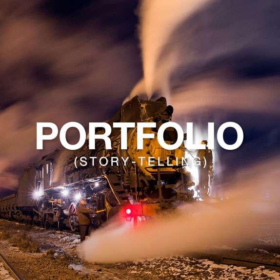 HIPA 2021-2022 International Photography Award – Portfolio (story-telling)