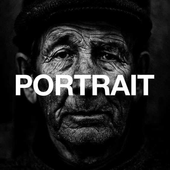 HIPA 2021-2022 International Photography Award – Portrait