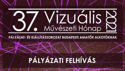 Pályázati felhívás – 37. Vizuális Művészeti Hónap