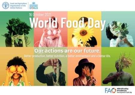 Élelmezési világnap fotópályázat – Közösségi fotós játék