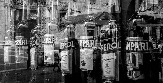 Alcohol – Photo contest