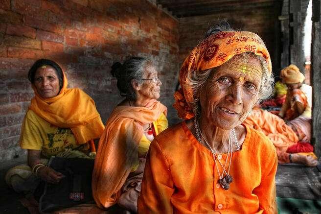 The Colour Orange – Photo contest