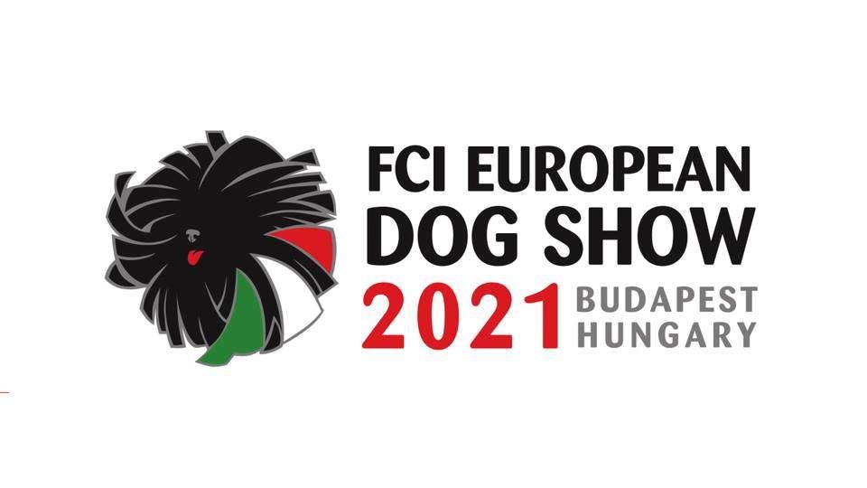 FCI European Dog Show 2021, Budapest