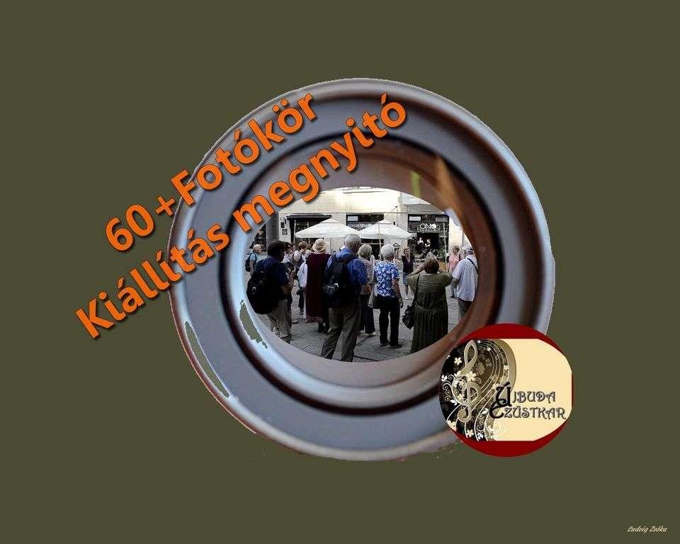 Egy Flashmob fotói (kiállítás megnyitó)