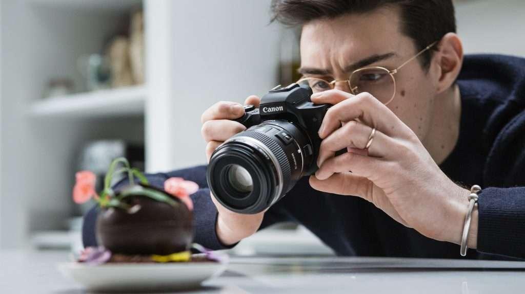 """Canon- """"Legyen a fókuszban a szenvedélyed"""" – Pályázat"""