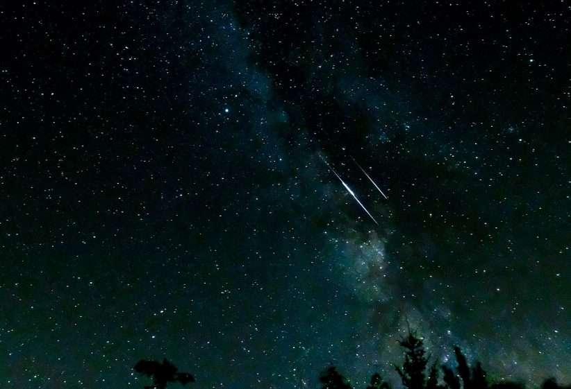 Őszi csillaghullás, szerdán jönnek az Orionidák